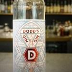 Dodd's : le gin londonien par excellence !