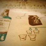 Jameson Coffee Shot