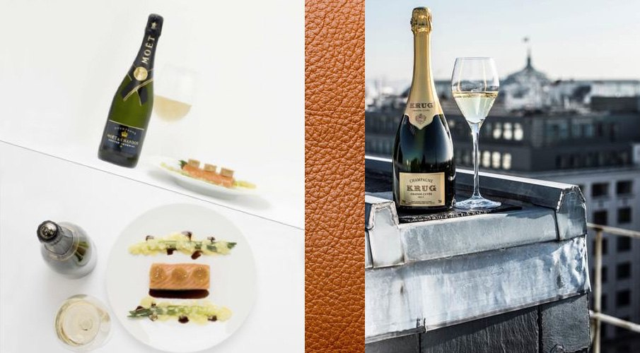 Moët et Chandon KRUG