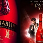 Remy Martin édition limitée Robin Thicke