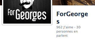 ForGeorges - Facebook