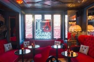 GM House Grand Marnier
