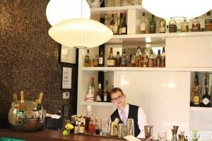 Bar Hotel Bel Ami Paris 6