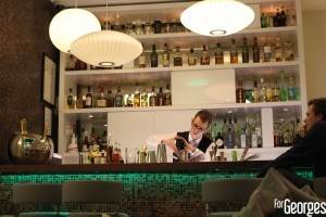 Bar Hotel Bel Ami Paris 6