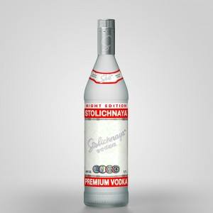 Night Edition Stoli