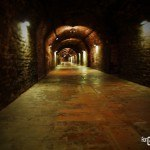 Laurent-Perrier Champagne - Caves - ForGeorges