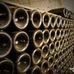 Laurent-Perrier Champagne - Caves 4 - ForGeorges
