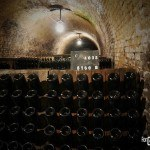 Laurent-Perrier Champagne - Caves 5 - ForGeorges