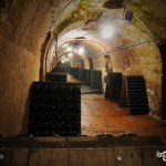 Laurent-Perrier Champagne - Caves 6 - ForGeorges