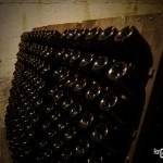 Laurent-Perrier Champagne - Caves 9 - ForGeorges