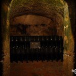 Laurent-Perrier Champagne - Caves 13 - ForGeorges