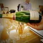 Laurent-Perrier Champagne - Dégustation Brut - ForGeorges