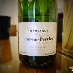 Laurent-Perrier Champagne - Dégustation Brut 2 - ForGeorges