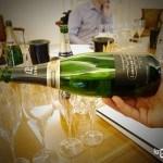 Laurent-Perrier Champagne - Dégustation Millésimé - ForGeorges