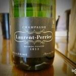 Laurent-Perrier Champagne - Dégustation Millésimé 4 - ForGeorges