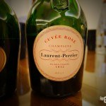 Laurent-Perrier Champagne - Dégustation Rosé - ForGeorges