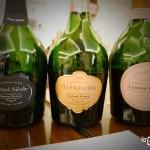 Laurent-Perrier Champagne - Dégustation grand siècle- alexandra - rosé - ForGeorges