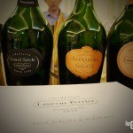 Laurent-Perrier Champagne - Dégustation 3 - ForGeorges