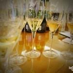 Laurent-Perrier Champagne - Dégustation verres 2 - ForGeorges