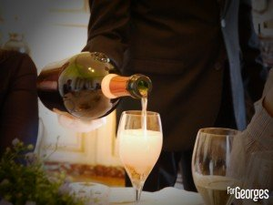 Laurent-Perrier Champagne - Chateau de Louvois 3 - ForGeorges
