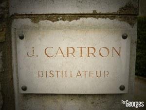 Joseph Cartron - Nuit Saint Georges - ForGeorges