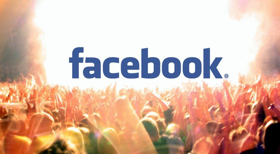 ForGeorges Faux Fans Facebook