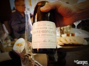 Burgundy Lounge - Lyon