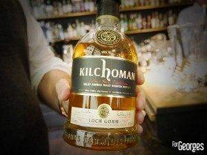 Kilchoman - Chichibu - LMDW