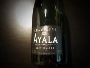 Ayala - Champagne - Brut majeur