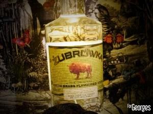 Zubrowka - La légende de Z - Lixir