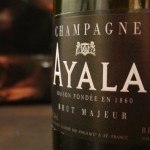 Champagne Brut Majeur d'Ayala