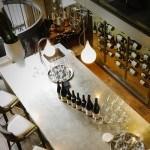 Burgundy Lounge à Lyon