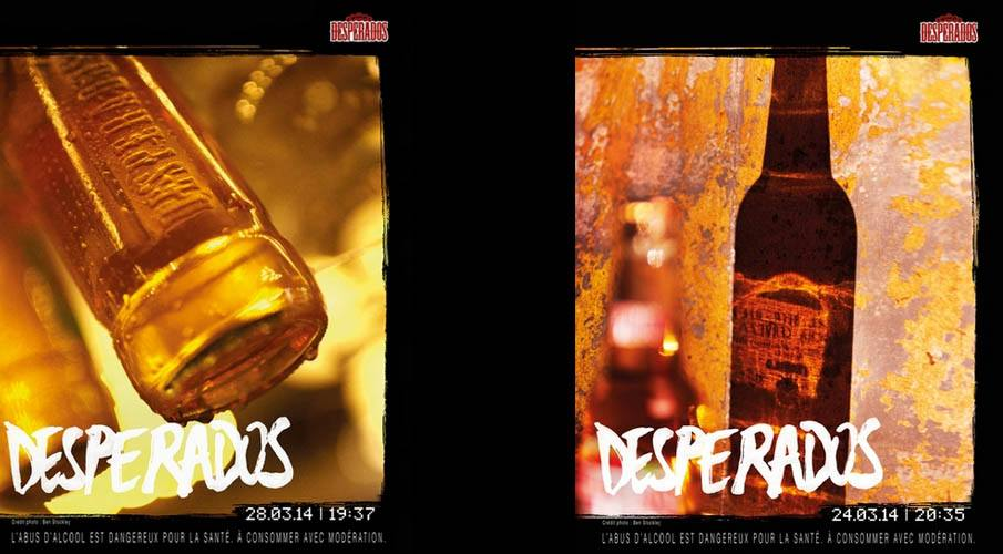 Desperados Social Beer