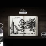 Kraken : le rhum des pirates