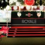Martini Royale – Route des festivals