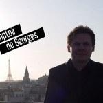 LE COMPTOIR DE GEORGES #6 : MATHIEU LE FEUVRIER