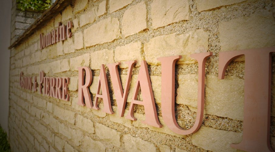 Domaine Ravaut - Ladoix