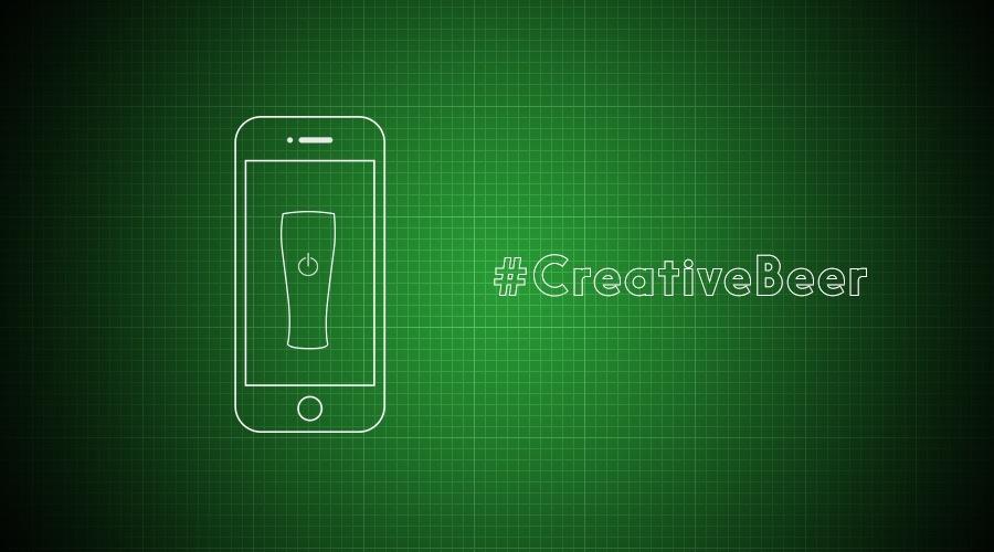 #CreativeBeer