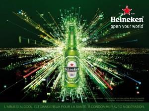 Heineken Project