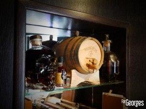 Jefrey's bar cocktail Paris Guillaume Bisiaux
