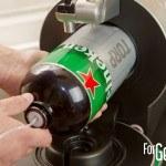 THE SUB Heineken ForGeorges