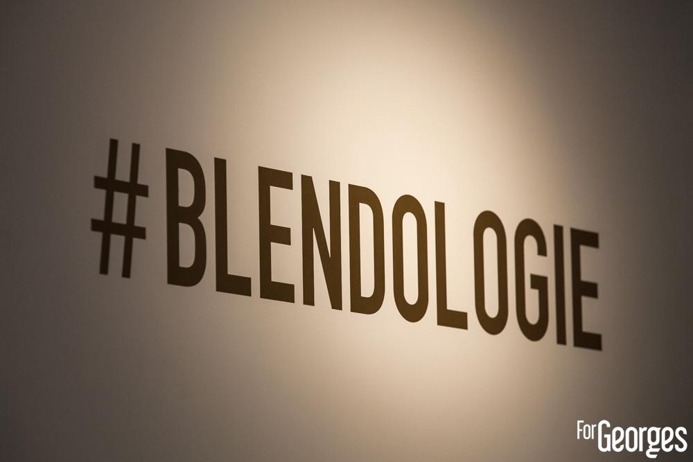 forgeorges grant' s blendologie