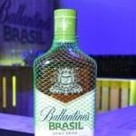 Ballsao : Ballantine's Brasil