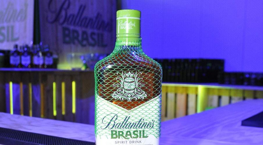 Ballantines Brasil ballsao