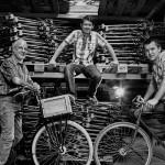 Achielle, la marque de vélo rend hommage à la biere belge Omer
