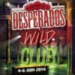 Desperados Wild Club 2014 – Tour Pleyel