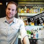 Le comptoir de Georges #7 : Guillaume Bisiaux – Jefrey's