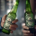 Heineken / The city