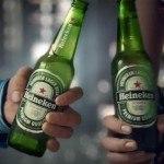 Heineken / The city
