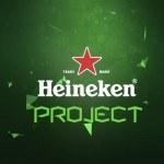 Nouvelle campagne pub Heineken Project